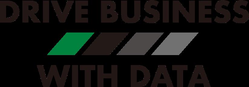 jeki Data Driven Lab - DRIVE BUSINESS width DATA