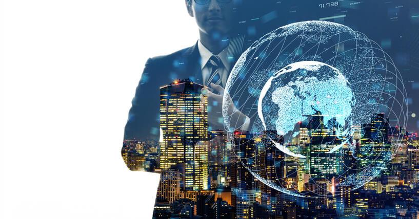 「デジタル異業種連携」が作り出す未来と既存市場の終焉